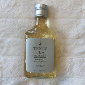 Discontinued Drybar Texas Tea shampoo